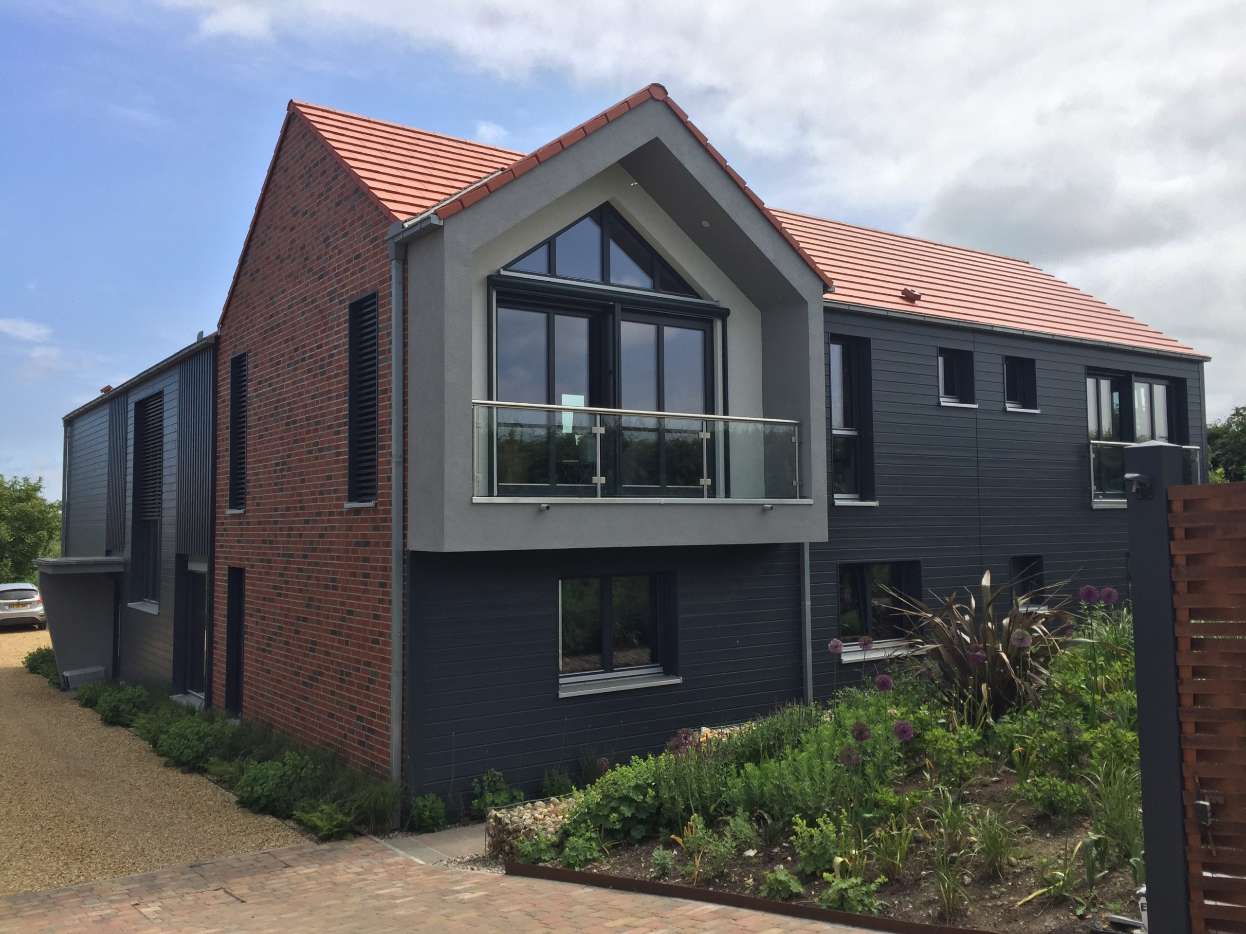 Achieve the planning consent that you need?